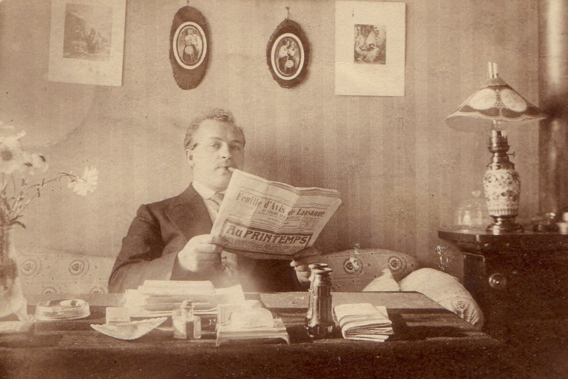 1919 kraeutermix