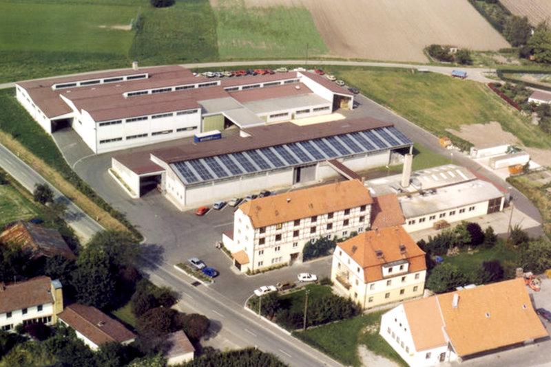 Meilenstein 1985