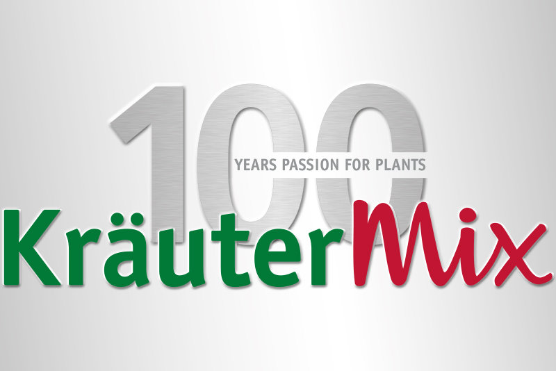 2019 – 100 years of Kräuter Mix