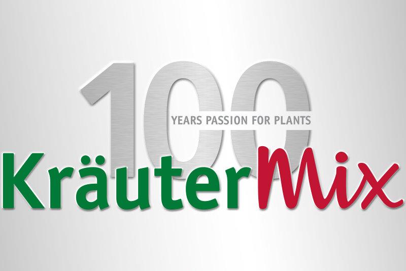 2019 – 100 Jahre Kräuter Mix