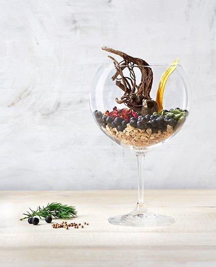 Gin MIX – Botanicals für Spirituosen