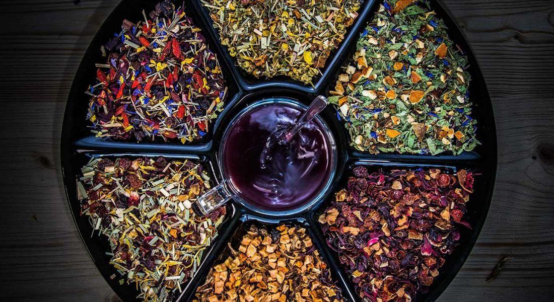 Tag des Tees am 21. Mai